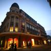 Faire les magasins à Angers