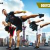 Cours de fitness sur Angers