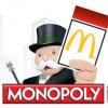 Monopoly Max dans les Mcdo d'Angers
