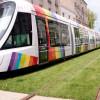 La ligne B du tramway en projet