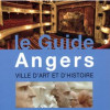 Nouveau guide touristique pour Angers