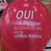 Course, Marche et Zumba à Angers pour lutter contre le cancer !