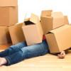 La vague des déménagements étudiants