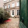Maison Bossoreil, chambre d'hôtes à Angers