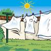 Laver son linge moins cher : c'est possible !