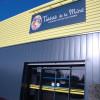 Nouveau magasin des Tissus de la Mine