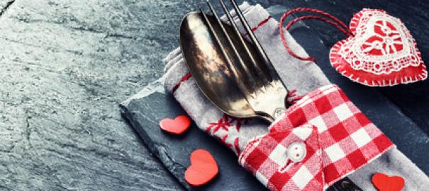 La Saint-Valentin arrive !