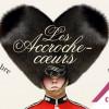 Des Accroche-Cœurs « so British » pour 2017