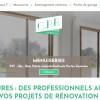 GPR Ouvertures, pose et rénovation des portes et fenêtres à Angers