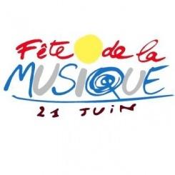 Fête de la Musique 2013 Angers