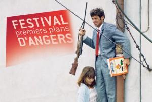 Festival de cinéma à Angers 2012