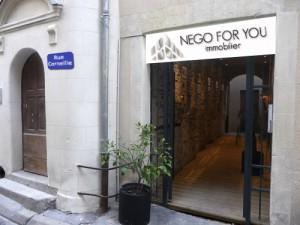 NegoForYou est une agence immobilière implantée à Angers depuis 2007.
