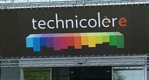 Technicolor en liquidation