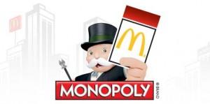 Mcdo monopoly