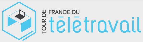 """""""Tour de France Télétravail"""""""