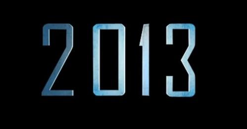 2013 : Il y a une vie après la fin du monde