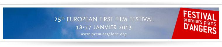 Premiers Plans Angers 2013