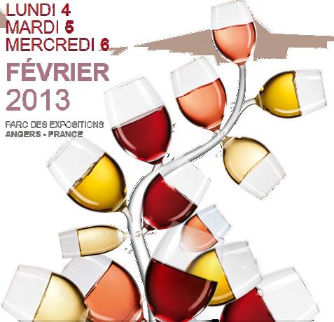 Salon Vins de Loire 2013