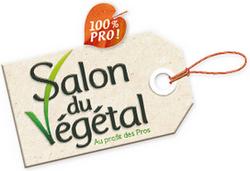 Salon du Végétal 2013 au Parc des Expositions à Angers