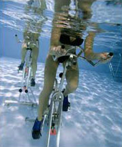 aquabike angers