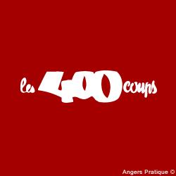 """Résultat de recherche d'images pour """"CINEMA 400 COUPS"""""""