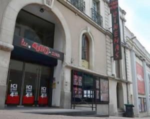 cinema 400 coups