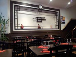 restaurant japonais Le Sakura