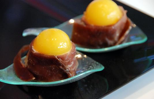 Restaurant gastronomique le favre d anne angers pratique for Entree gastronomique