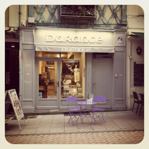 magasin durance angers
