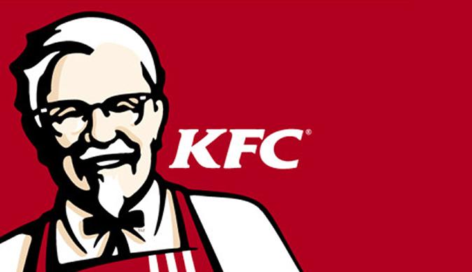 KFC angers