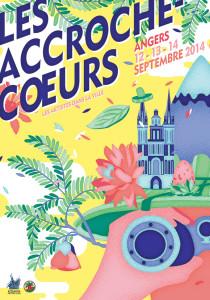 affiche accroche-coeurs 2014
