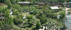 Terre Botanica - Que faire à Angers l'été - Angers-pratique