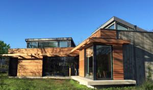 vente maison architecte angers