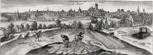 Ardoisière Angers