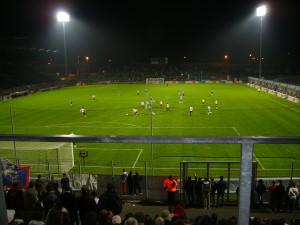 Stade Jean Bouin - Angers SCO