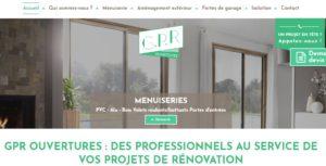 Pose et rénovation des fenêtres à Angers