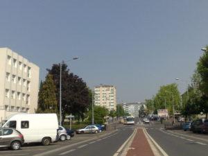 Déménager à Angers