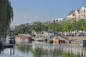 Vivre à Nantes