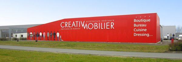 Créativ Mobilier
